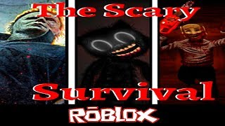 The Nightmare Elevator By Bigpower1017 Roblox Youtube - Download The Scary Survival Beta By Luckeeyt Roblox