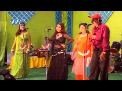 ओहि खातिर रुसल सईया - Bhojpuri Live Song | Bhojpuri Bejod Nach Competition Vol-2 | Bijali Rani