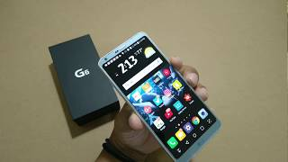 lg g6 in 2018 after 14 months review