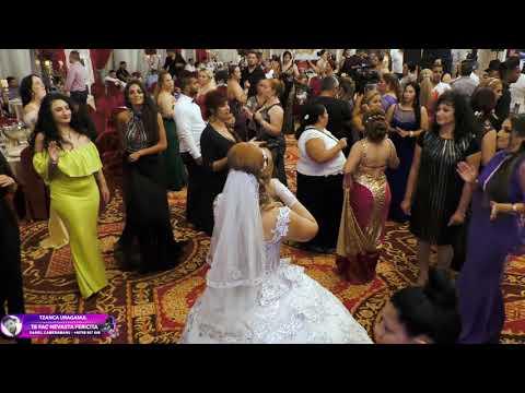 Tzanca Uraganu - Te fac nevasta fericita Nunta Cartof Spoitoru New Live 2017 byDanielCamerananu