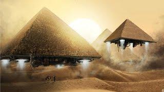 3 rätselhafte und ungelöste AlienMysterien