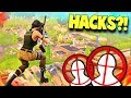 AIMBOT SNIPES!! 😱 (Fortnite Battle Royale Epic & Funny Moments)