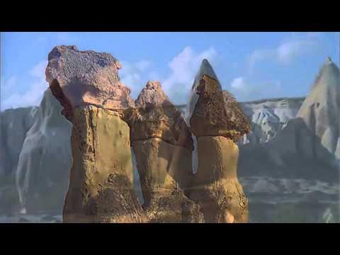 Ландшафты и природа мира  Потрясающий фильм! HD Советую всем 1 - видео онлайн