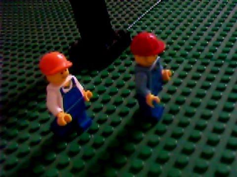 Lego City Into the Storm: Part 2