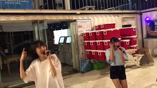 2017/08/18 Stereo Fukuoka フリーパーティ in avex beach paradise FUK...