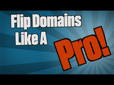 How To Make Money Flipping Domains | Make Big Money