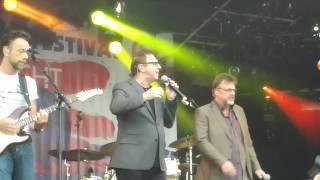Het Goede Doel - Gijzelaar (Bevrijdingsfestival Utrecht 2013)