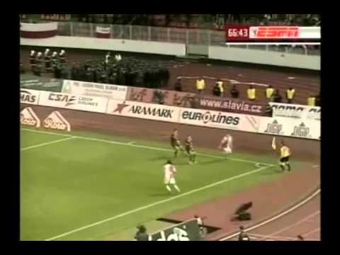 SK Slavia Praha - 120 let / SK Slavia Prague - 120 years