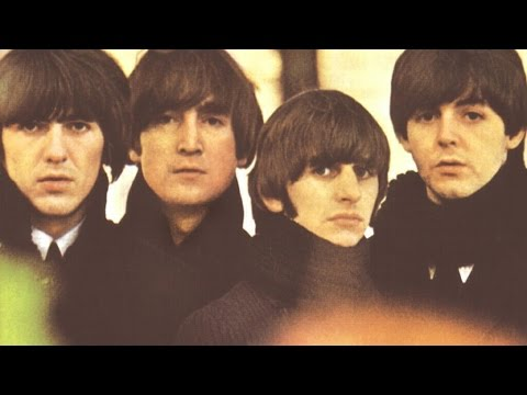 Beatles for Sale Album Review