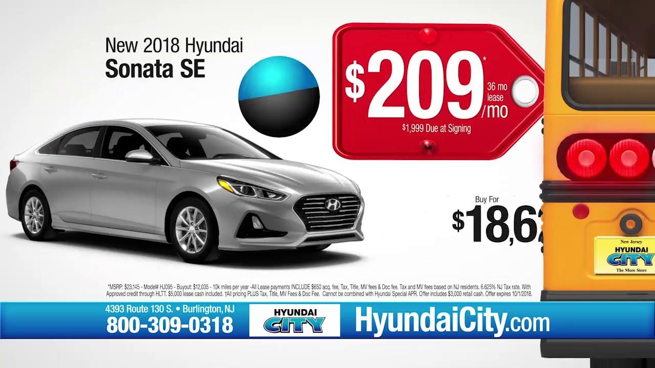 HYCI1809A30H Hyundai Savings Stop HYCI Sept 2018 A30 V02. Hyundai City
