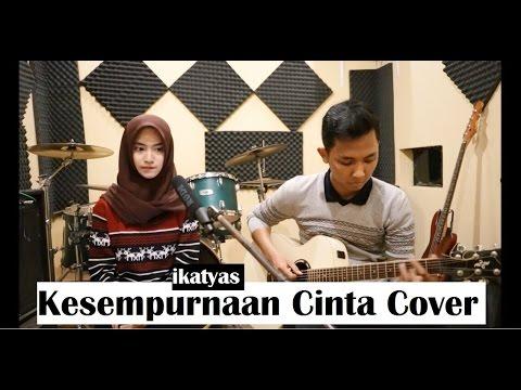 Rizky Febian - Kesempurnaan Cinta (cover) LIVE STUDIO by IKATYAS
