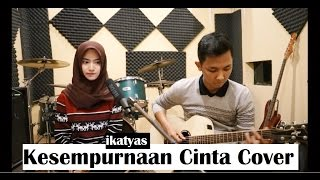 Video Rizky Febian - Kesempurnaan Cinta (cover) LIVE STUDIO by IKATYAS download MP3, 3GP, MP4, WEBM, AVI, FLV Agustus 2017