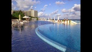 Mexico, Cancun. Live Aqua Cancun 5*