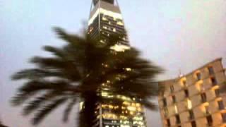 faisaliah tower riyadh saudi arabia