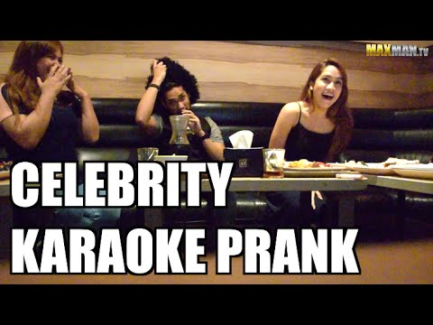 PODCAST: Celebrity Pranks - MOViN 92.5 - Seattle's #1 Hit ...