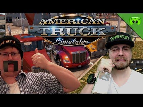 MOTOR FEHLFUNKTION 🎮 American Truck Simulator #4