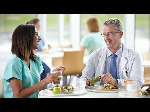Strategies for Reducing Sodium in Healthcare Webinar