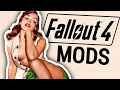 THE CUTEST MOD EVER - Fallout 4 Mods - Week 48