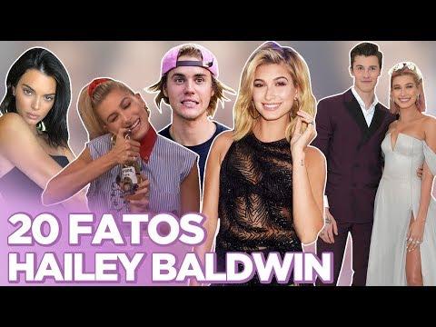 20 FATOS HAILEY