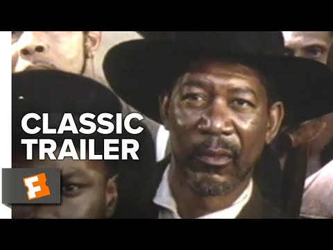 Glory (1989) Trailer #1   Movieclips Classic Trailers