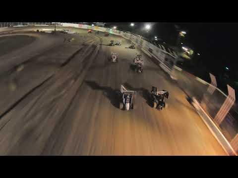 Barona Speedway Turkey Tussle 11/16/19 Lightning Sprints Main