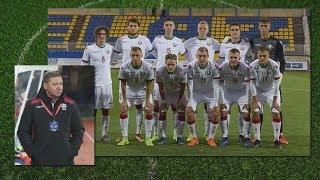 """Беларусь — Норвегия. U-21. Отбор на Евро-2021 / """"Козел про футбол"""", 11.10.2019"""