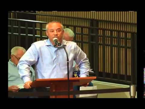 Phoenix City Council Formal Meeting, Part 2 Of 3, May 28, 2014