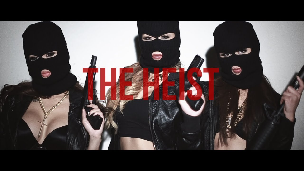 AR|2 - The Heist (Official Music Video) - YouTube