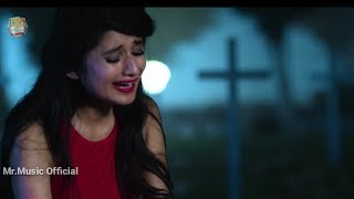 Mujhe Tum Yaad Aate Ho New Female Version   @Sad Song   Khwahish Gal   Mr.music Official