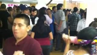 San Miguel Acatan Celebro su fiesta en los Angeles, Ca. sep. 2012