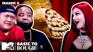 Every Basic to Bougie Episode (Season 4) | MTV