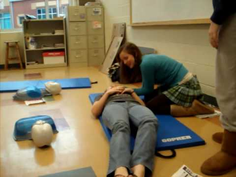 how to make cpr fun