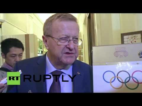 Switzerland: Intl. Olympic Committee pushes for 5 new sports at Tokyo games