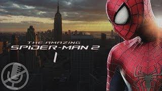 The Amazing Spider Man 2 Прохождение На Русском #1 — По следу убийцы!