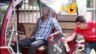 Best Funny Public Pranks Of 2020 ! Dhamaka Furti