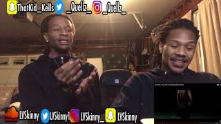 Fetty Wap Ft. Monty - There She Go (Reaction Video)
