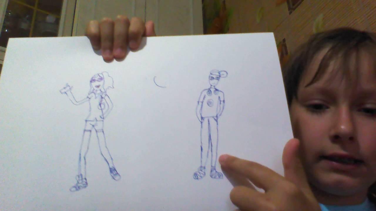 леди баг и супер кот рисунки и картинки