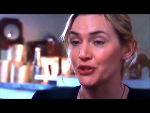 Oscar Winner Kate Winslet On Pay Equity In Hollywood  Gender Pay Gap