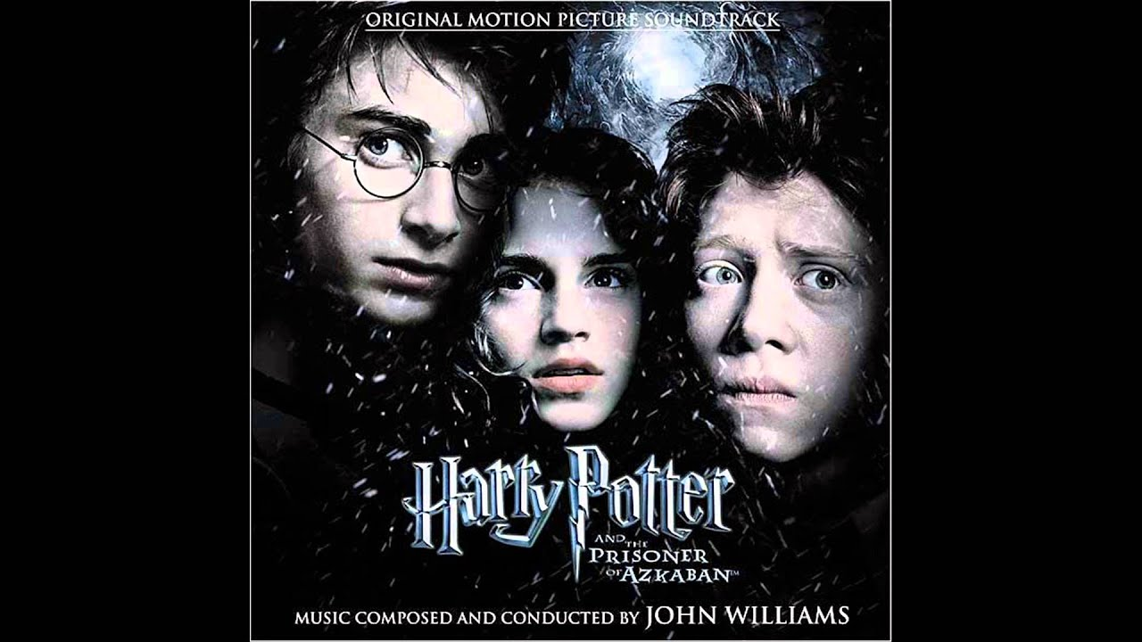 05 - Double Trouble - Harry Potter and the Prisoner of Azkaban Soundtrack