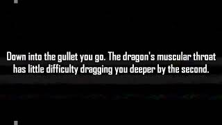 Dragon POV vore audio by chemicalcrux