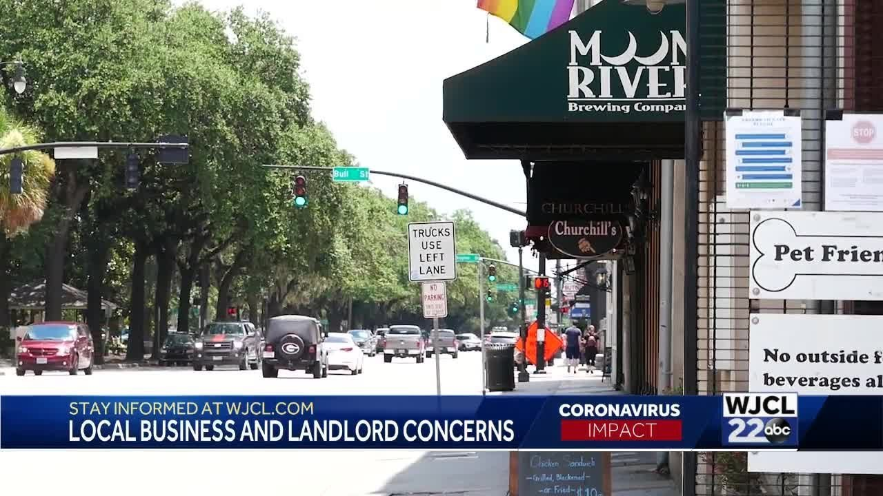 Moon River landlord shares COVID hurdles
