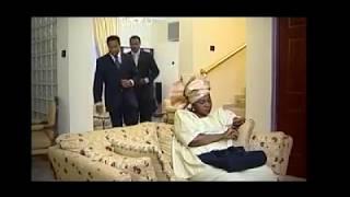 2016 Nouveau Film Nigerian En Lingala - Libanga Ya Talo