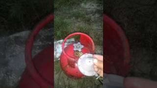 видео Редуктор для газового баллона