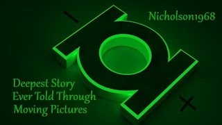 The Deepest Story Ever Told through MOVING PICTURES! Part 1 of the -101+