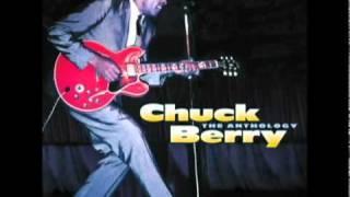 Chuck Berry- Johnny B. Goode