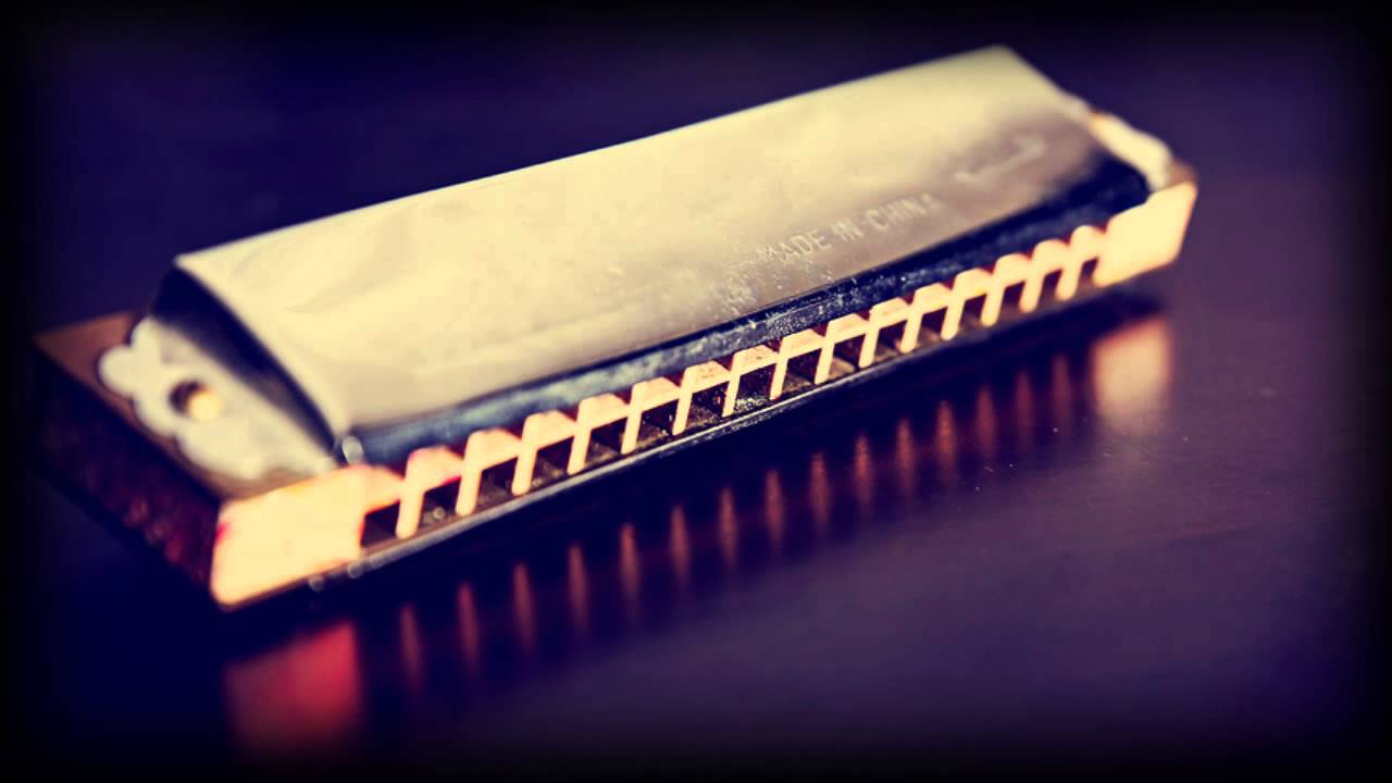 Smokin' Blues Harmonica | Blues Guitar | Saxophone Blues | 12 Bar Blues |  Slow Blues | Download