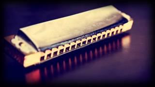 Smokin' Blues Harmonica | Blues Guitar | Saxophone Blues | 12 Bar Blues  | Slow Blues | Download thumbnail
