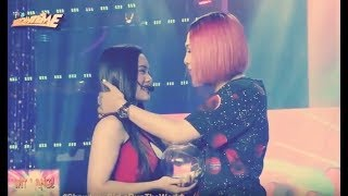 VICE GANDA & ATE GIRL: THIS I PROMISE YOU (nsync) music video