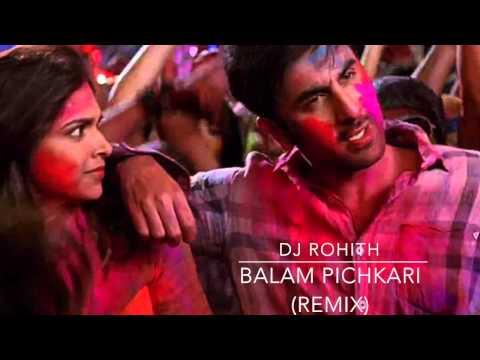 Balam Pichkari (Remix)