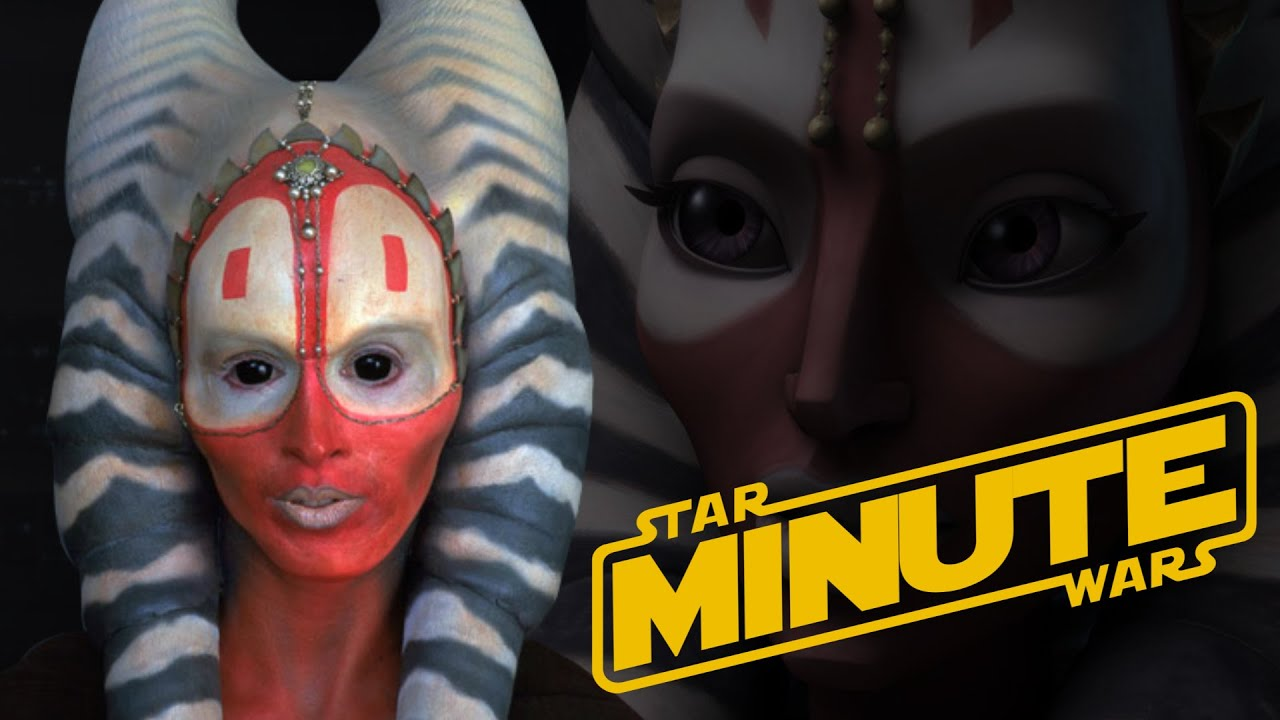 shaak ti s life and deaths legends star wars minute youtube